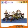 Vasiaの城シリーズ屋外の運動場