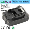 Batería de la herramienta del reemplazo Bl1815