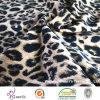 Tessuto eccellente della stampa del leopardo per il vestito