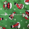 Wholesale superiore X'mas Decorative Fabric 100%Cotton