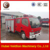 Dongfeng 2000L Water Tanker Truck