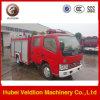 De Vrachtwagen van de Tanker van het Water van Dongfeng 2000L