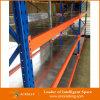 Estantería larga resistente del estante de la plataforma del metal del palmo