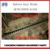 complessivo Blade di 5t078-51310 Kubota DC70