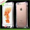 Caja a prueba de choques móvil del teléfono del amortiguador de aire de los accesorios TPU para el iPhone 6s