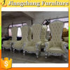 Fatto in Cina Highquality Furniture King Queen Chair