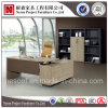 현대 나무로 되는 테이블 최상 행정실 책상 (NS-D007)