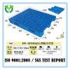 изготовление паллета хранения 1300X1100 четырехпроводное используемое пластичное