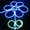 쉬운 임명 LED 네온 지구 빛은 보호된 IP68의 기초를 두었다