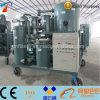 El aceite de lubricante móvil del aceite del engranaje del vacío reacondiciona la maquinaria (las series de TYA)