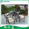 Muebles chinos del jardín de la fundición de aluminio de los fabricantes de los muebles del oro (FY-049ZX)