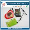 RFID Crystal Key Tag mit S50 Chip
