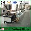 Boîte de empâtage manuelle de machine d'alimentation-papier de Zx-650c machine de empâtage faisante le coin