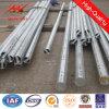 Achteckiges 11.8m 500dan galvanisierter elektrischer Stahlpole für Kraftübertragung
