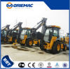 Changlin Backhoe Loader Wz30-25 7ton Mini Backhoe Loader