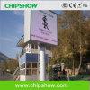 Signe polychrome d'Afficheur LED de la qualité P16 RVB de Chipshow