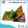 Pop up 3D Libro Infantil , Impresión regalo estéreo libro