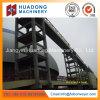 Transportband van de Riem van het Type van Dtii de Vlakke voor de Productie van het Cement en van de Kalk