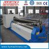 W11-16X2500 механически тип 3 гибочная машина стальной плиты роликов