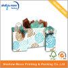 2016標準的で、優雅で熱い販売のペーパーギフト袋(QY150282)