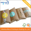 Rope Closure (AZ122923)のカスタムクラフトPaper Pillow Packaging Box
