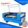 Hochgeschwindigkeitslaser-Ausschnitt für Acryl-/Wood/ Plastik-MDF-CO2 Laser-Maschine Tr-1390