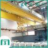 Кран магнита надземный для применения завода по изготовлению стали