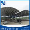 Marco de acero Jhx-Ss1078-L de la luz del marco de acero de la vertiente