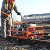 Железная дорога оборудует Nlb--Двойной головной ключ гайки рельса внутренне сгорания 600
