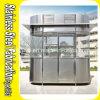 Cabine portative préfabriquée extérieure de garantie d'acier inoxydable