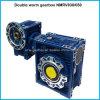 Nmrv030 / Nmrv050 Double wormvertragingskast Reduction Motovario Gearbox