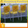 Cubierta de la silla de Chiavari del banquete del Spandex de la boda del rosetón (JC-YT1633)