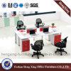 사무용 가구/사무실 테이블/워크 스테이션 (HX-4PT037)