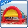 Aufblasbare Paintbal Arena Qualität Belüftung-Tarpualin für Sport-Zelt