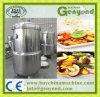 Vide de fruits et légumes faisant frire la machine