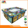 Máquina de juego electrónica de la pesca de la estrella del océano de la arcada de fichas de los cabritos