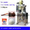 Le condiment Ah-Fjj100 automatique épice le prix usine de machine à emballer de poudre