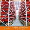 Estante para trabajos de tipo medio de la plataforma del almacén del metal de la alta calidad