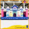 Schönes Inflatable Princess Jumping Castle für Geburtstagsfeier (AQ576)