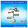 De Moersleutel Keychain van het Embleem van de douane