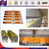 Guida di alluminio del conduttore del rame della gru isolata alloggiamento del PVC