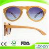 Vintago Qualitäts-nach Maß italienischer hölzerner Sonnenbrille-Hersteller (LS3006-C5)