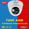 CCTV Camera Supplier IP66 Waterproof Dome Outdoor Infrared Ahd Camera