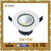 2015 nieuwe 5W LED Downlights voor Home