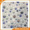 Mattonelle di pavimento di ceramica di sembrare della bolla per la toilette (30 x 30)