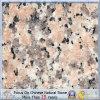 Bancadas vermelhas da cozinha do granito de Xili da pedra da natureza de China (MRD2075)