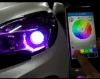 Dämon-Augen der niedriger Preis-Qualitäts-LED für alle Autos
