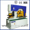Q35y Series Hydraulic Iron Workers для Punching и Notching