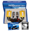 Car Conversionのための12V 55W Auto Canbus H1 Xenon Bulb HID Kit