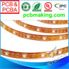 SMD3528, RGB, Flexible PCB를 가진 60 LED Soft Strip Printed Circuit Board Assembly를 위한 FPCB